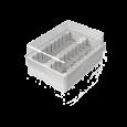 Implantat/Prothetik-Aufbewahrungsbox