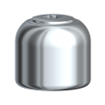 Heilkappe Multi-unit Titan Ø 6,0 x 5,5 mm 2/Pkg