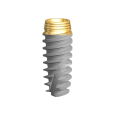 NobelActive TiUltra RP 5,0 x 13 mm
