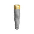NobelReplace Conical Connection TiUltra NP 3,5 x 13 mm