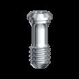 Laborschraube Multi-unit abgewinkelt Conical Connection RP/WP und Außensechskant RP