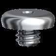 Brånemark System Zygoma Deckschraube (TiUnite)