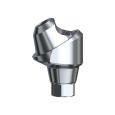 30° Multi-unit Abutment für AstraTech Aqua 4.5 mm