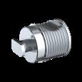NobelProcera 2G Modellhalter-Pin