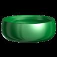 Locator® Erweiterter Bereich (grün) (20/Pkg)