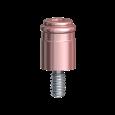 Locator R-Tx™ Attachment System Außensechskant NP 3 mm