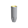 NobelParallel Conical Connection RP 4,3 x 11,5 mm