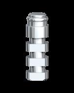 Locator R-Tx™ Abutment Analog 4mm (4/pkg)