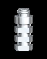 Locator R-Tx™ Abutment Analog 5mm (4/pkg)