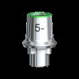 Snappy Abutment 5.5 NobelReplace 6.0 0.5 mm