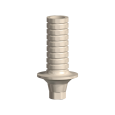 NobelProcera Wax-up Sleeve Engaging Conical Connection RP