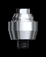 Brånemark System Zygoma Multi-unit RP 3 mm (TiUnite)