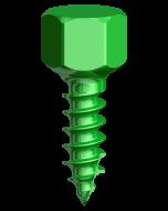 Bone Screw Ø 2.0 mm x 6 mm (3/pkg)