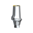 Esthetic Abutment Conical Connection RP 1.5 mm