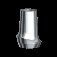 Esthetic Abutment Brånemark System RP 1 mm