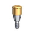 Locator® Abutment Conical Connection RP 2.0 mm