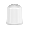Snappy Abutment 5.5 Plastic/Temp Coping Engaging WP