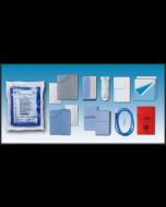 Chirurgisches Abdeckset (2 Pack)