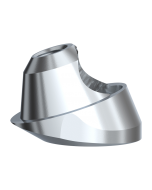 Brånemark System Zygoma Multi-unit RP 17° 2 mm (maschiniert)