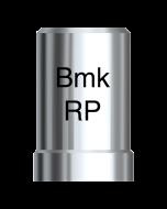 Guided Laborabutment Brånemark System RP
