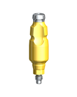 Abformpfosten für geschlossenen Löffel Conical Connection RP Ø 5 × 13 mm