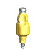 Abformpfosten für geschlossenen Löffel Conical Connection RP Ø 6 × 13 mm