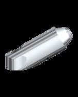 60° Multi-unit Abutment Außensechskant RP 8 mm