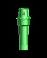 Snappy Abutment 4.0 Modellanalog NobelReplace 6.0/Bmk WP/CC WP