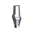Esthetic Abutment Conical Connection RP 3 mm