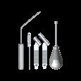Brånemark System Zygoma Chirurgie-Kit