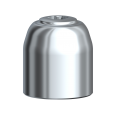 Heilkappe Multi-unit Titan Ø 5,0 x 5,5 mm 2/Pkg