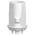 NobelPearl Ceramic Base rotationsgesichert Inter-X RP