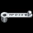 Guided Bohrerführung RP to Ø 2,8 mm