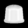 Snappy Abutment 4.0 Kunststoff-/provisorische Kappe nicht rotationsgesichert WP