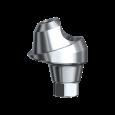 17°Multi-unit Abutment für AstraTech Aqua 2.5 mm