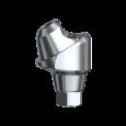 30° Multi-unit Abutment für AstraTech Aqua 4.5 mm