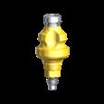 Abformpfosten für geschlossenen Löffel Conical Connection RP Ø 6 × 9 mm