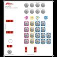 NobelActive Guided Kit Box Einsatz für den chirurgischen Zugang