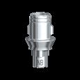 Universal Base Dreikanal-Innenverbindung NP 1,5 mm