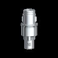 Universal Base  Dreikanal-Innenverbindung RP 3 mm