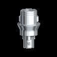 Universal Base  Dreikanal-Innenverbindung WP 3 mm