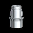 Universal Base Außensechskant-Verbindung RP 3 mm