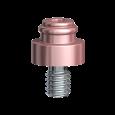 Locator R-Tx™ Attachment System Außensechskant WP 2 mm