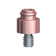 Locator R-Tx™ Attachment System Außensechskant WP 3 mm