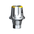 Snappy Abutment 4.0 Conical Connection RP Wide 1,5 mm