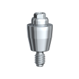 Multi-unit Abutment Plus Conical Connection WP 2,5 mm