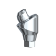 30° Multi-unit Abutment Plus Conical Connection NP 4,5 mm