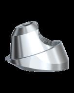 Brånemark System Zygoma Multi-unit RP 17° 2 mm (Machined)