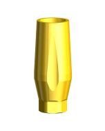 Try-in Narrow Profile Abutment CC RP 7 mm