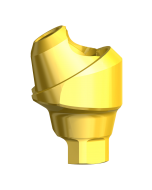 Try-in 30° Multi-unit Abutment CC RP 3.5 mm